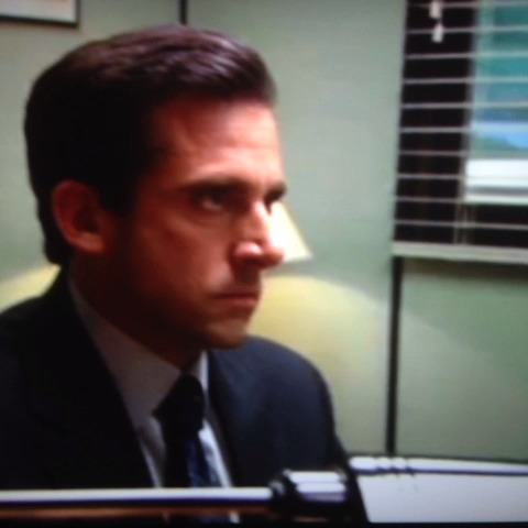 #Lol #TheOffice - The Offices post on Vine