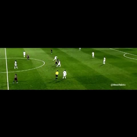 Vine by Messi Rakitic - One of Messis best goal.. Even better because it was against Real Madrid