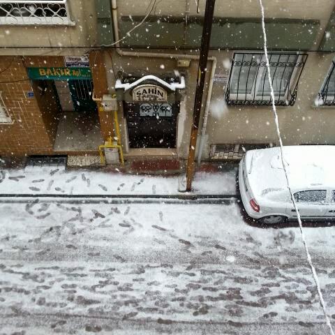 Pinkbraiin – kar gören masum samsunlu :( izle
