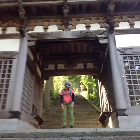 Hayashi Naokos post on Vine - 大山でvine #大山 #crazy #dancing - Hayashi Naokos post on Vine