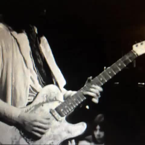 Vine by Mike DiCenzo - Classic Led Zeppelin footage from 1969.