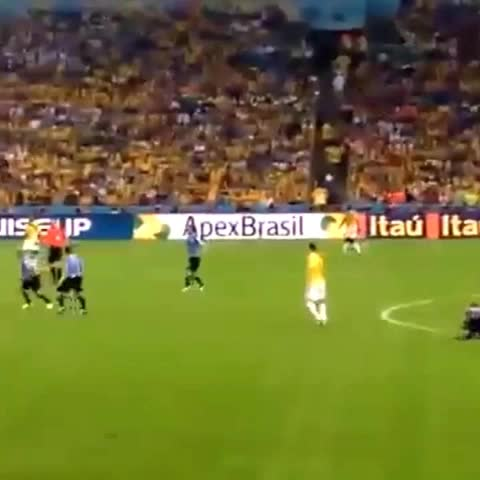 Vine by On This Day - #OnThisDay in 2014 James Rodriguez did this at the World Cup. This will never get old  #Puskas