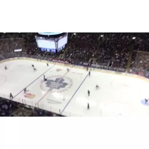 Bozaks shorthanded goal! #tmltalk - Toronto Maple Leafss post on Vine