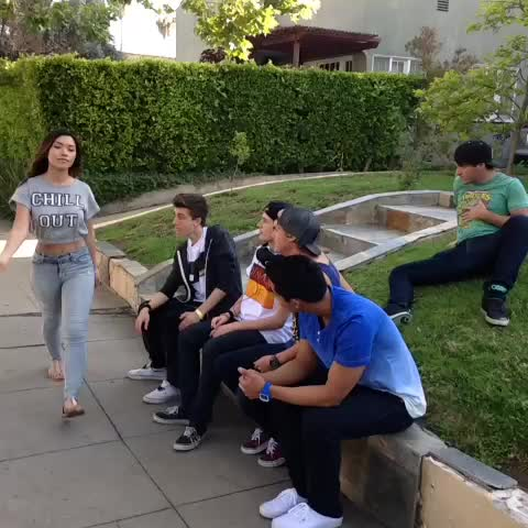 I gotta dog tho! WJulia Kelly, WeeklyChris, Elton Castee, Chad Jaxon Perez,Crawford Collins #Puppylove - CODY NEWKIRKs post on Vine