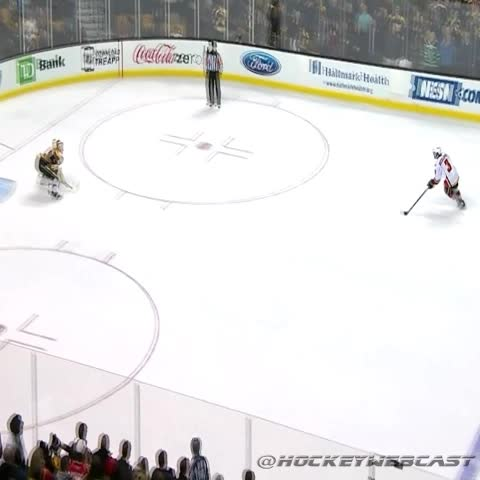 Vine by Robert Söderlind - Holy Crap! What a shootout winner by David Schlemko vs the Bruins...