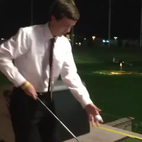 Clayton Neiders post on Vine - Homecoming night at top golf! #topgolf #Topgolfallen #ballislife #magic #golfislife #hoco #wildcatnation - Clayton Neiders post on Vine