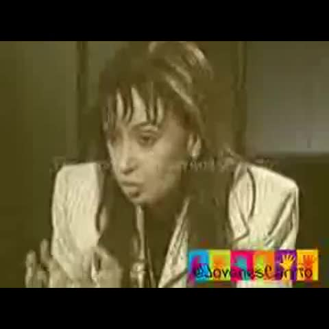 Carl Bonifatti 74%s post on Vine - Yo estimo que Cavallo es el cuadro más lúcido. Cristina Kirchner - Carl Bonifattis post on Vine