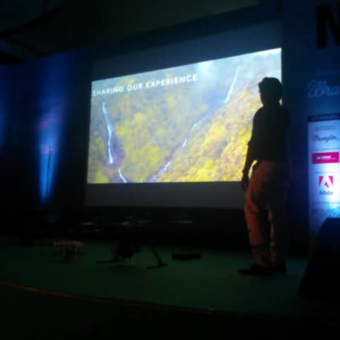 Vine by Manish Pandey - #Drones for #Nature & #Wildlife #Conservation  #technology  #NatureInFocus @nature_InFocus