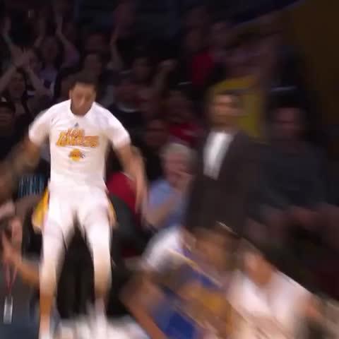 Vine by SportsNation - How social media celebrates Kobes birthday vs how Kobe celebrates it 😂