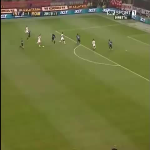 Beautiful Football Goalss post on Vine - #tbt to Tottis beautiful chip over the keeper! - Beautiful Football Goalss post on Vine