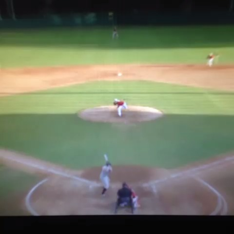 Best baseball catch ever? #SAIL - Michael Simmonss post on Vine