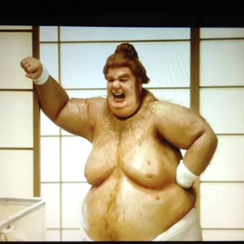 фото жирных голых теток