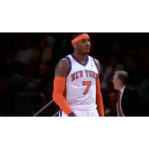 Carmelo Anthony!!!  ???????????????????????????????????? - Vine by Vines Baloncesto - Carmelo Anthony!!!  👌👌👌👌🏀🏀🏀🏀🏀