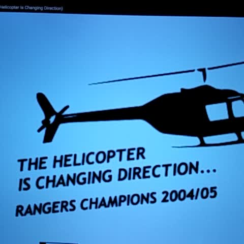 Vine by RangersFirst - #HelicopterFriday RangersFirst
