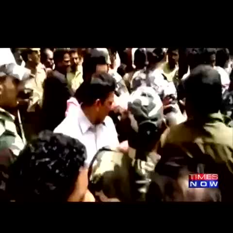 Meet The Touch Me Not VVIP!