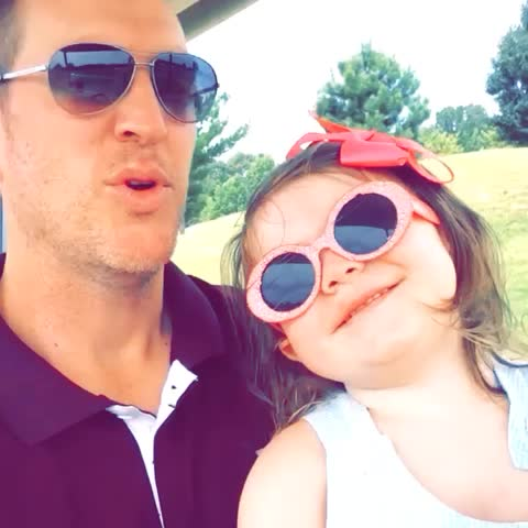 Matt Wyatts post on Vine - Happy Maroon Friday from the golf course #HailState - Matt Wyatts post on Vine