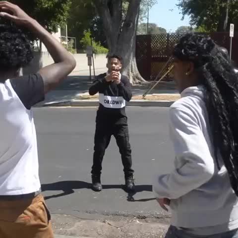 Blackgirls fights — pic 5