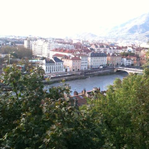 Thumbnail for Museomix Grenoble en quelques Vine #Jour2
