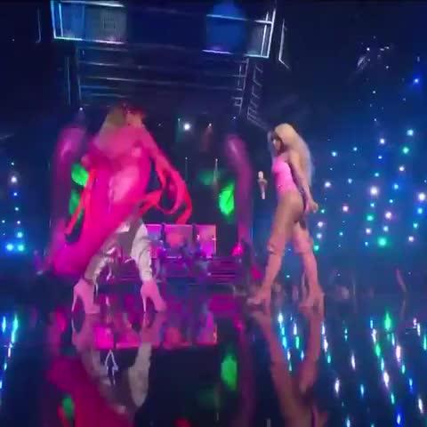 Vine by juan - Lo mejor de los #VMAs