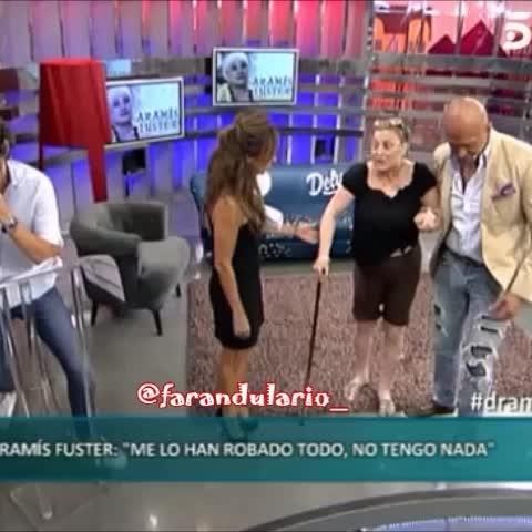 Vine by Faran Dulario - El drama. Me veo y no me reconozco. #dramaramis