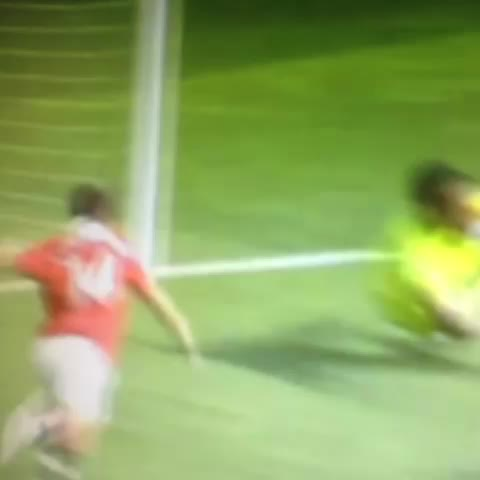 CRonaldoLives post on Vine - At least was a goal, huh? Haha.. -Chicharito - CRonaldoLives post on Vine