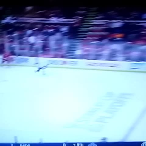 Vine by Trouble In Tampa - THE INVISIBLE SNIPER TAKES OUT THE GARBAGE IN DETROIT. #TBLvsDET #ManDown