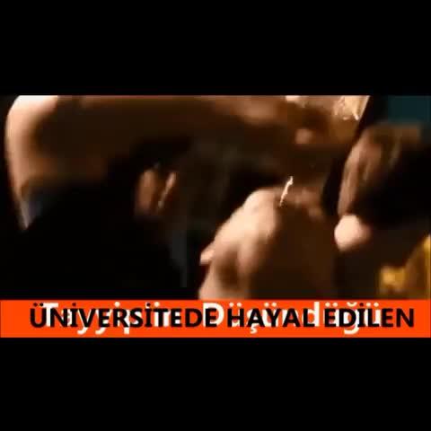 Vine Türkiye – üniversitede hayal edilen gerçekte olan izle