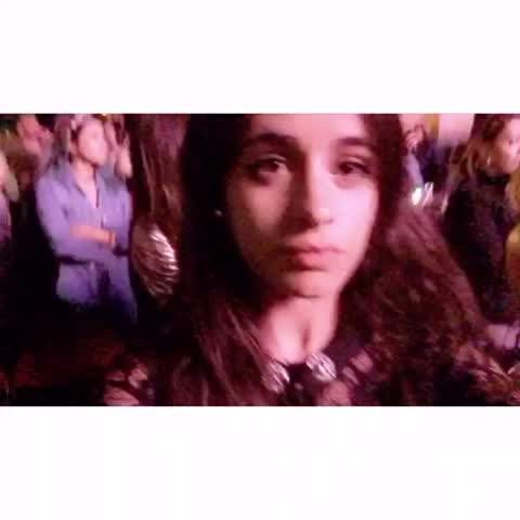 "Vine by Dems - ""Im not worthy"" - Camila 😂😂"