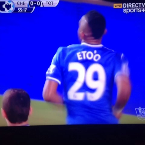 "Juan Miguel La Rottas post on Vine - La celebración de ""anciano"" de Etoo - Juan Miguel La Rottas post on Vine"