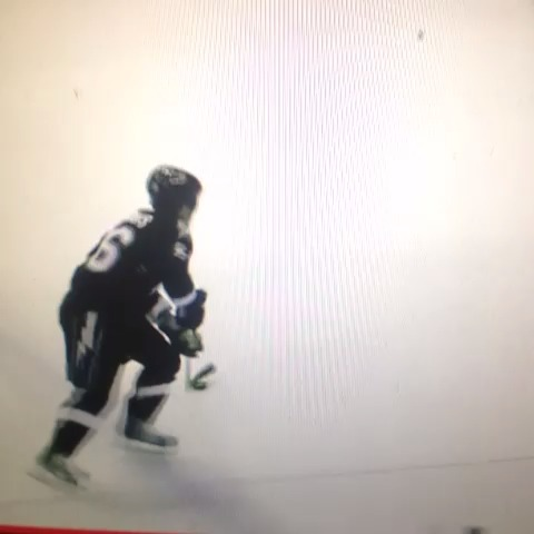 Everything Hockeys post on Vine - Vine by Everything Hockey - Martin St. Louis beautiful shoot out goal #request
