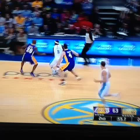 GoldenStateOfMinds post on Vine - OoooOKillem smh Jodie Meeks #Lakers #OOOKillEm #momma #vinefavs #tylawson - GoldenStateOfMinds post on Vine