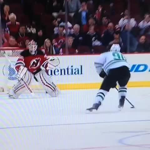 Your Hockey Viness post on Vine - Jason Spezza my goodness - Your Hockey Viness post on Vine