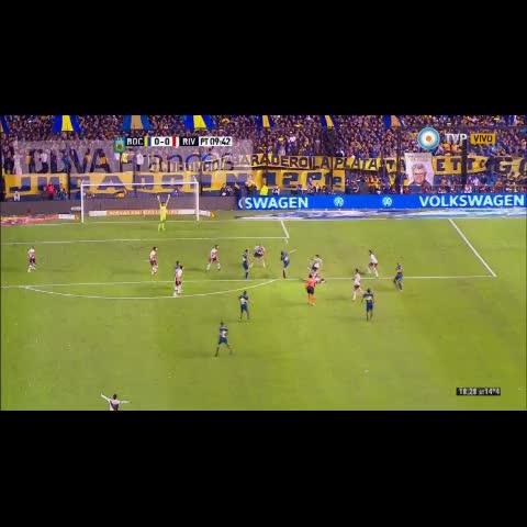 Vine by AFA - #Superclásico #Osvaldo #Boca