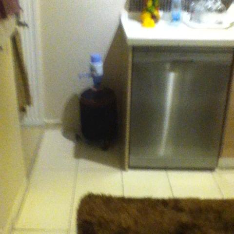 kerem – Buzdolabının kötü sonu izle