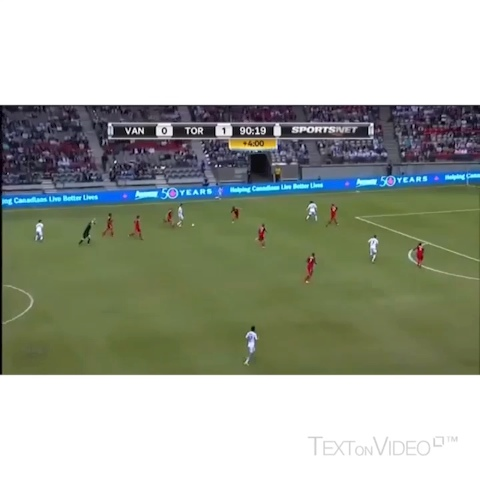 SoccerPassion HDs post on Vine - What a volley goal of Eric Hassli! #soccerpassion #eric #hassli #volley #whatagoal #incredible #amazing #beautiful #vancouver  #inmmortal #m - SoccerPassion HD™s post on Vine