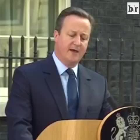 Vine by Bleacher Report UK - What now for Britain? #EURefResults
