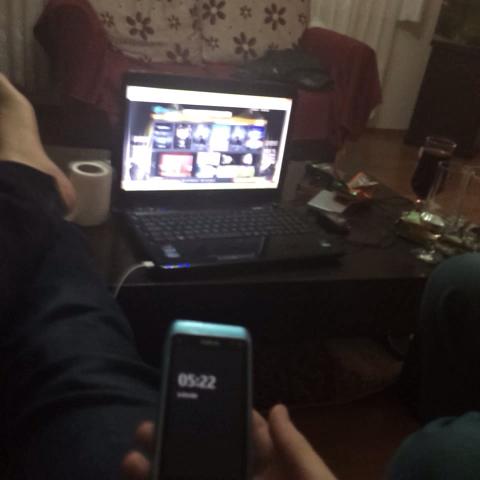Alifuat Gulsen – Arkadasimin telefonunu alınca ben Vine Turkiye izle