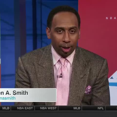 Vine by Becca - stephen a smith apologizes to all canadians everywhere