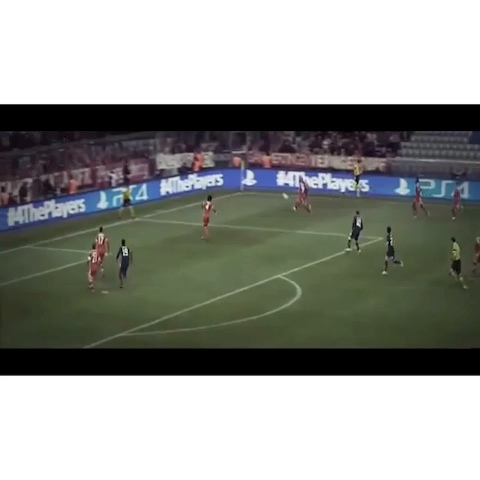 Soccer Centrals post on Vine - Patrice Evra Amazing Goal against Bayern Munich but of course Bayern Munich came out on top again 😏 | #follow #like #soccer #football #ucl - Soccer Centrals post on Vine