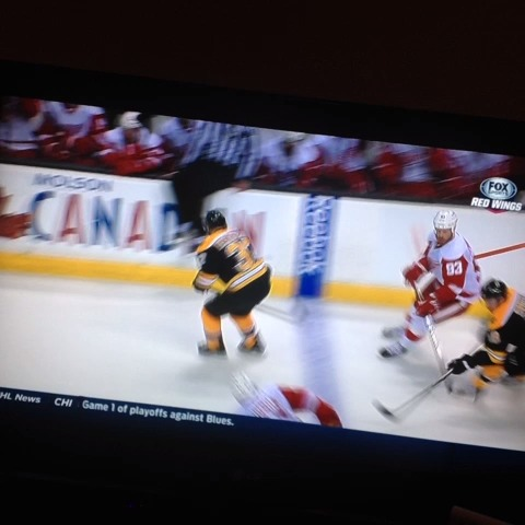 FUCKING DATSYUK!!!!!! - Dylan Arwadys post on Vine