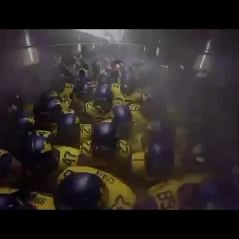 WVU Sportss post on Vine - Vine by WVU Sports - 72 hours until we bring on the Mountaineers!