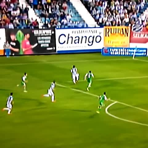 Fdrc 2013s post on Vine - Golazo del Leganes - Fdrc 2013s post on Vine