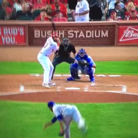 Vine by Mike Welch - Kendrys!!!!! #Royals