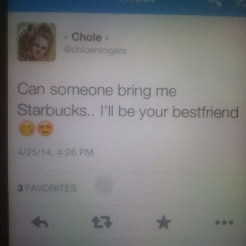 Chase Nuttalls post on Vine - STOP WHITE GIRLS😂 STARBUCKS DRIVE BY😂😭😂😭😂😭 - SuperDuperChases post on Vine