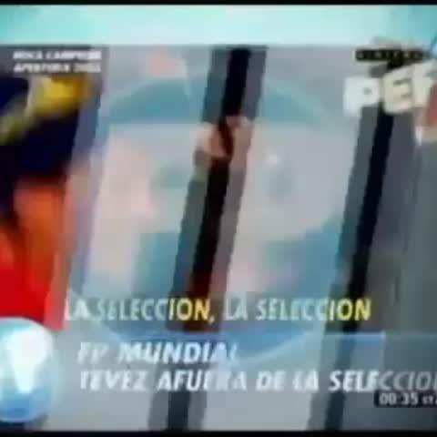 Vine by CAMPEÓN DEL SIGLO - Tevez puteando a la Selección Argentina