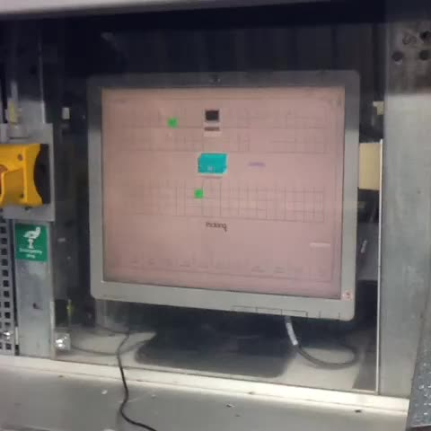Fully automated picking system in #warehousing #insideSupportOffice #nottingham - Boots Jobss post on Vine