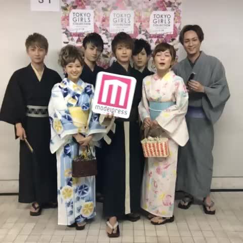 Vine by modelpress - AAAさんがTGCのバックステージでモデルプレス読者にメッセージをくれました!http://mdpr.jp/news/1470937 #東京ガールズコレクション #TGC @TGCnews #AAA @AAA_staff