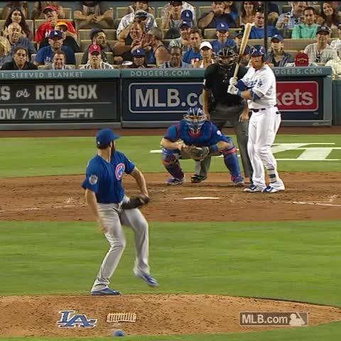 Vine by MLB - Jake Arrieta, LIKE A BOSS in the 9th. #DomiNoNo