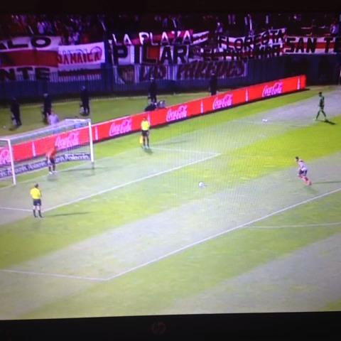 River Plate Turkiyes post on Vine - OOOO FUNES MORI harika attı 3-1 - River Plate Turkiyes post on Vine