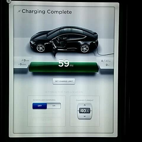 New Battery Pack